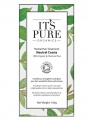 It's Pure Organics Herbal Hair Treatment Neutral Cassia